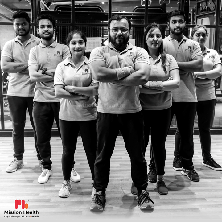 "We are ready, are YOU?  Our sports Physios are ready to pour their years of experience to your workout sessions and help you reach your ultimate fitness GOALs.what else you want? Get ""Hottest Winter Offers"" up to 50% discounts by Mission Health Fitness Boutique Call: +916356463564  #winterworkouts #fitness #winterfitness #slimmingcenters #befit #gymoffers #fitnessoffers #silmmingpackages #weightmanagement #weightreductionoffers #weightreduction #inchloss #inchlossoffers #inchlossworkouts #goslim #MissionHealth #MissionHealthIndia #MovementIsLife #AbilityClinic"