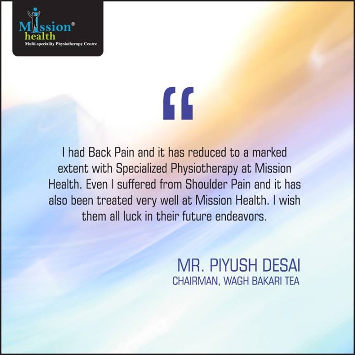 Here is what a delighted patient has to say! #MissionHealth