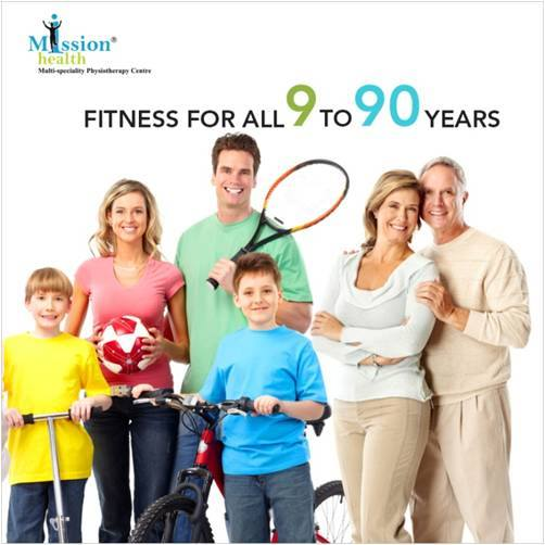 India's first ever Metabolic Clinic revolutionizes the Fitness and Rehabilitation Field.  For more details, call us at - 7622811811/8530720720 or visit us – www.missionhealth.co.in