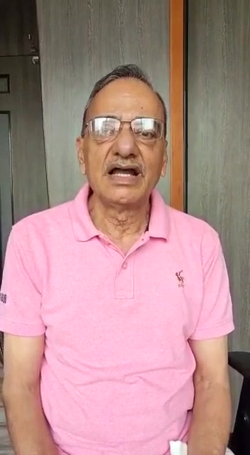 *Testimonial Thursday with Mission Health*  Mr. Suresh Sharma, sharing his experience about his journey with Mission Health.  Mr. Sharma came to MH with a complaint of Lumbar Canal Stenosis which affected his normal day to day life. While talking about his experience, he mentions how at the age of 72 years he now feels like a 27 year old.  After only 30 sessions with MH, Mr Sharma is now able to walk better, sit on low level surfaces , able to drive and is even able to run.  After an amazing recovery from his  pain he now has a better quality of life which is our goal at Mission Health.  *Stay tuned to hear his experience in his own words*  @mymissionhealth   #bestphysiotherapyclinicinahmedabad  #bestspineclinic  #MissionHealth  #testimonial  #happilydischarged  #fullysatisfiedpatient  #feedbacksofmissionhealth #explorepage✨  #instagood  #instadaily  #awareness  #spinehealth