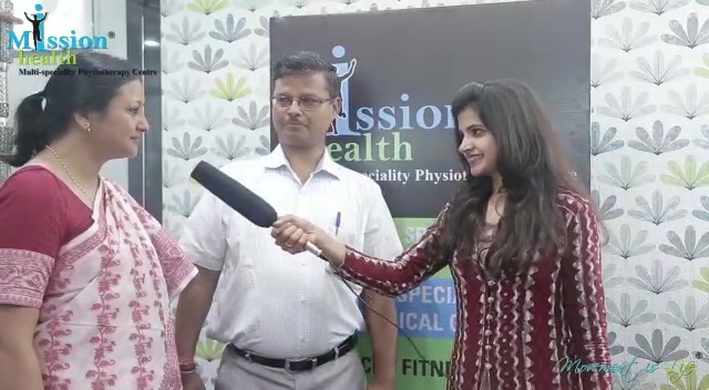 Mr. Sanjay Srivastava, IPS, Police Commissioner, Ahmedabad is sharing his valued words for the treatment & experience at Mission Health Super Speciality Spine Clinic.  We extend our Best Wishes for his new journey as  The Police Commissioner, Ahmedabad.  #ahmedabadpolice #ahmedabadcitypolice #policecommissioner #IPS #IPSofficer #Sanjaysrivastava #missionhealth #movementislife #ahmedabad #gujarat #india