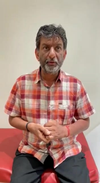 Mr. Shripat Vora shares his experience as he undergoes World's no.1 Pain Management technology at Mission Health which gave wonderful results..  The Spine Rehabilitation System is a breakthrough in Spine Rehabilitation! It is the leading non-surgical alternative for treating the underlying cause of Low Back Pain introduced for the first time in India by Mission Health.  40000+ Spine patients have been successfully treated from different parts of the world, many of them have been saved from surgeries....  +91 63562 63562 www.missionhealth.co.in  @mymissionhealth   #painmanagement #bestphysiotherapyclinicinahmedabad  #happilydischarged  #patientsfeedback  #testimonial  #spine  #MissionHealth  #explorepage✨  #instagram