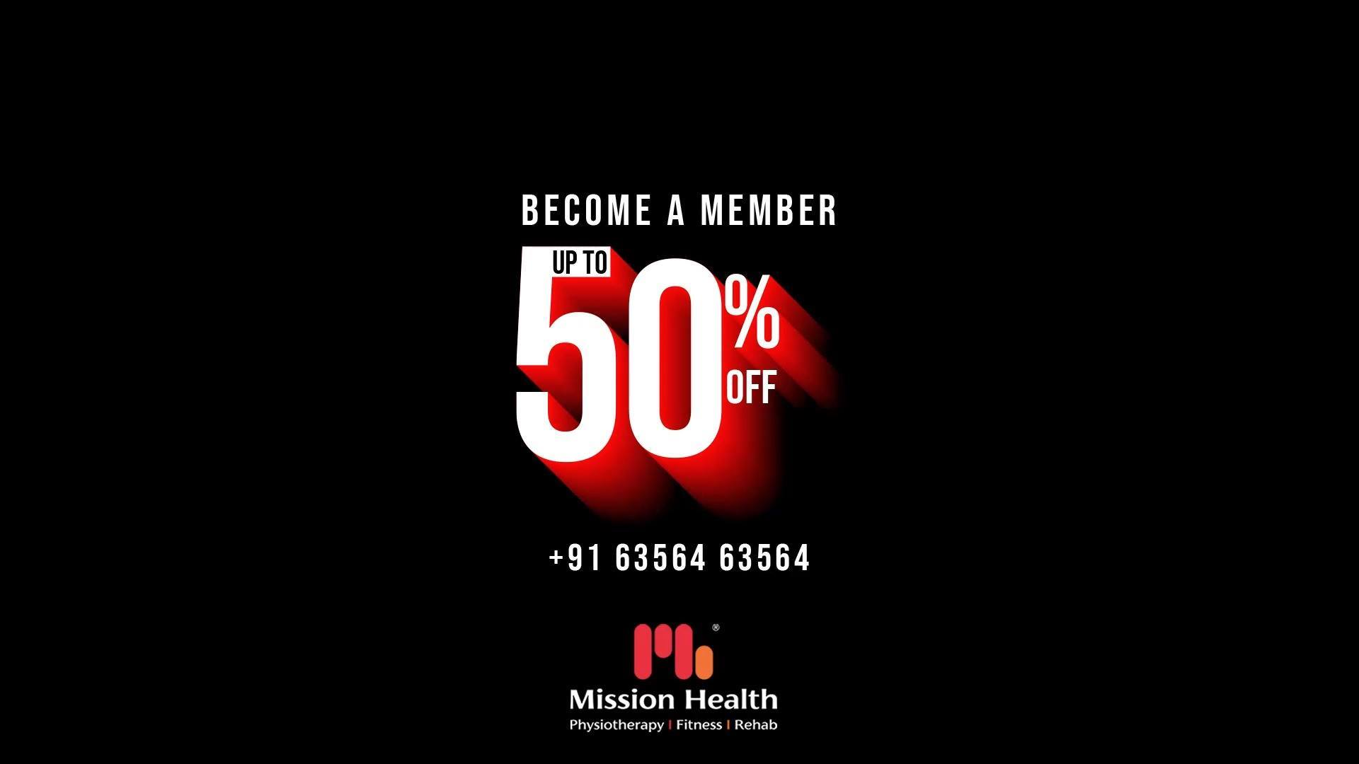 Winter will try to get you engulfed into its lazy vibes & cozy tentacles but you ought to beat and defeat it upright! Do not make any compromise with your fitness regimes.  Win over the winter blues; grind and sweat to stay in shape till the fitternity with #MissionHealth.  Get closer to your health regime and fitness goals before the year ends because the world class fitness center is now offering note-worthy fitness packages to set the standards of fitness higher. To make the group fitness activities more engaging and lucrative, special offers are designed. Understanding that every human is uniquely different, customized slimming services will be offered by the expert trainers. There are discounts on family fitness packages because fitness is for all. We are also offering cross-fit training for the cross-fit enthusiasts that will help them to burn calories more easily and become stronger. Then we also offer the immunity boost-up plans for individuals that are customized and personalized. Besides all these we provide personal training sessions that will guide you to become a better version of yourself. Hear the ring of fitness & bring a buddy to accomplish your health missions and fitness visions together with fraternity.  Choose to be a member of Mission Health's world-class fitness center!!! Mission Health Helpline number: +916356463564 www.missionhealth.co.in  #MissionHealth #Fitness #PersonalTraining #FatToFit #Transform #GroupFitness #Slimming #MovementIsLife