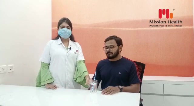 Are you doing breathing exercise since long to keep your Lungs Healthy??? Many a times do you feel bored while doing same breathing exercises daily???  Mission Health brings to you very fun filled and effective set of exercises, i.e. Functional Exercises. To make your Lungs Stronger!  Follow all the videos of *प्राणवायु*- The Breath of Life by *Mission Health* for more of such informative videos.  +91 76005 04005  www.missionhealth.co.in  #missionhealth #physiotherapy  #PostCovidRehab #covid19 #BreathingExercise #Pranayam #novelCoronaVirus #Yoga #Rehab #FunctionalBreathing #MovementisLife #NeuroRobotics #CentreofExcellence #RehabSuites