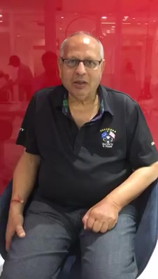 Movements can Recover even years after Brain Stroke with Neuro Physiotherapy, Never Give up...  Look @ the Ability story of Mr. Arvind Mehta from London & How he recovered in just 30 days @ Mission Health Ability Clinic after 3 years of Stroke...  Ability Helpline - +916356263562 www.missionhealth.co.in