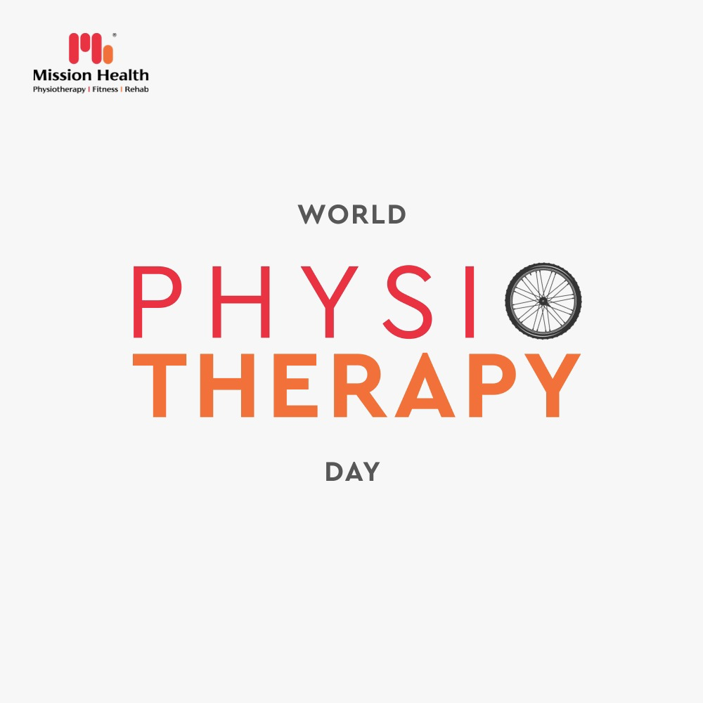 Phenomenal are the physiotherapists who help the survivors to stay fighting fit!   Physiotherapists have the brain of scientists, hearts of human and hands of the artists. Paying tribute to the profession of physiotherapy with humble attitude.   #Physiotherapy #PhysiotherapyDay #WorldPhysiotherapyDay #Physiotherapists #MissionHealth #Rehab #NeuroRobotics #CentreOfExcellence #WorldsBestPhysiotherapy #RehabSuites #MovementisLife