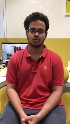 Niranjan Abhijit Joshi, 3rd year M.B.B.S. student from Maharasthra improved significantly in 20 days after 9 months of Brain Stroke @ Mission Health Ability Clinic with most Advanced Neuro Rehab Programme of Asia. #MissionHealth #AbilityClinic #Neuroplasticity #RoboticsInNeuroRehab #SuperSpecialisedNeuroRehabilitation #MovementIsLife  Ability Helpline : +916356263562 www.missionhealth.co.in