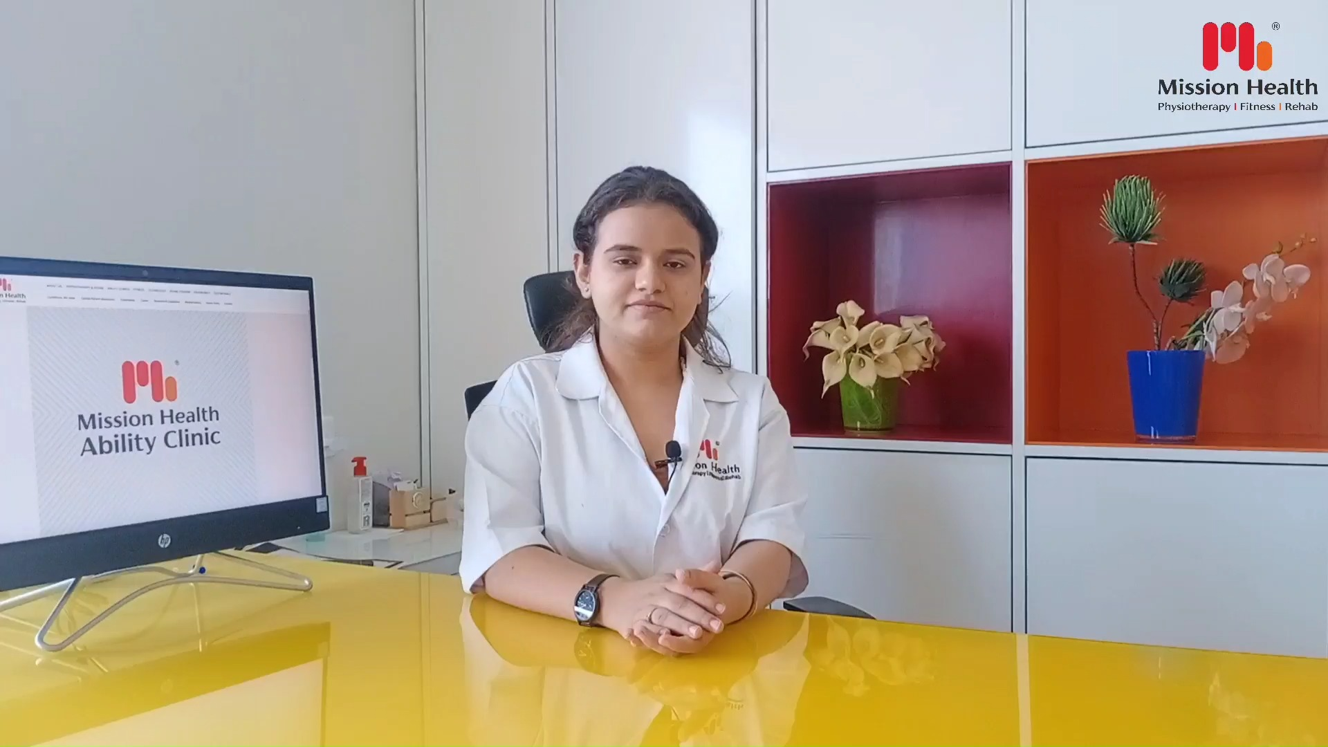 The idea to revolutionize the treatment in patients with Neurological problems constantly motivated Dr. Aalap Shah & Dr. Disha Shah...  Travelling across more than 13 countries and researching extensively in the field of Neurology, Mission Health launched Asia's first ever Advanced Rehab Centre in Ahmedabad,