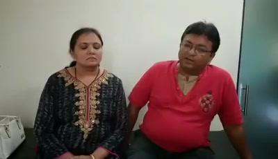 Watch as Meena Shah's husband shares the experience of being treated at Mission Health. Call 7622811811/8530720720 for more details. #MissionHealth
