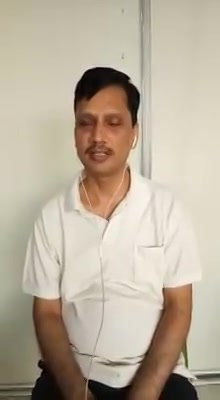 Mr. Bhanu Singh, Patient from Baroda city of Gujarat was suffering from Slipped Disc & Sciatica issues. He had also undergone Spine Surgery in past and was advised Spine Surgery once again. He could barely walk 5 minutes & was in terrible pain when he came to Mission Health Ahmedabad; today After 25 days of detailed Spine Physiothetapy @ Mission Health Spine Clinic, He can walk 45 minutes with overall 90% better in all symptoms.  #Missionhealth #SlippedDiscDoNotPanic #SayByeToNeckBackArmLegPain #7StepRehab #SuperspecialitySpineClinic www.thespinaldecompression.in www.missionhealth.co.in Spine Help Line: 7622811811/8530720720
