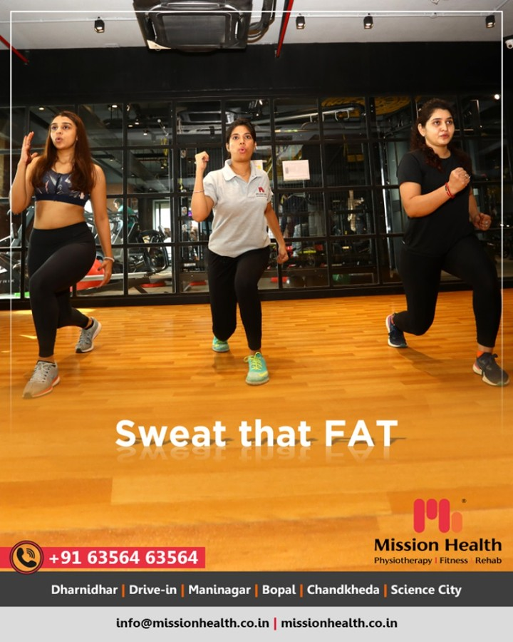 "13+ Group Workouts l Expert Trainers l Pro-Fitness Surroundings All under ""Winter Offer"" at Mission Health Fitness Boutique Call: +916356463564 Visit: www.missionhealth.co.in  #winterworkouts #fitness #winterfitness #slimmingcenters #befit #gymoffers #fitnessoffers #silmmingpagkages #weightmanagement #weightreductionoffers #weightreduction #inchloss #inchlossoffers #inchlossworkouts #goslim #MissionHealth #MissionHealthIndia #MovementIsLife #AbilityClinic"