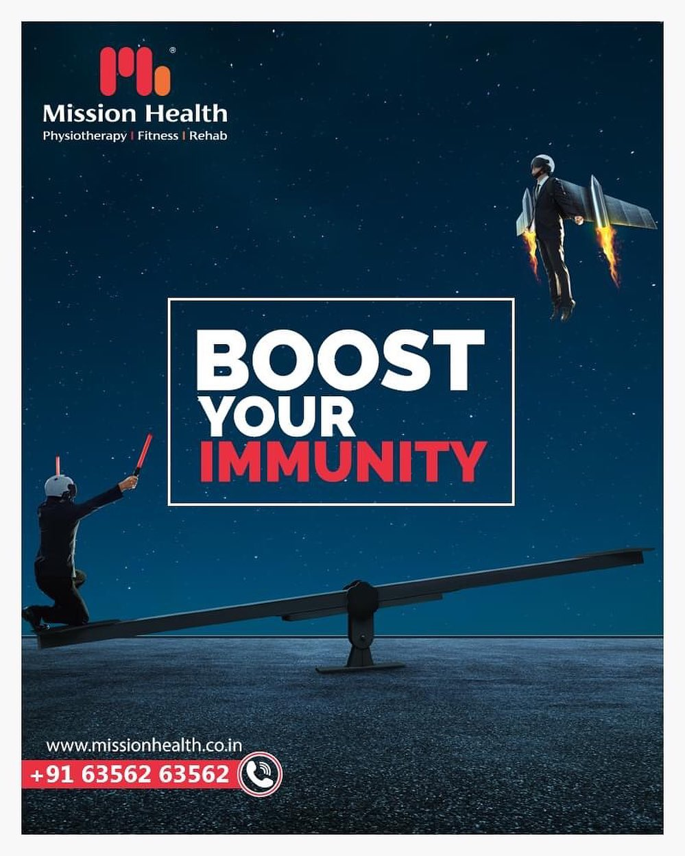 Boost your Immunity  Join the First-Ever Immunity Enhancement Program by Mission Health.  Mission Health has come up with a 360° Immunity Enhancement Program that includes the methodology of our ancient Vedas to the world's most advanced techniques used to power charge our protective power against any infection or disease.  Personal and Online Sessions Available  Register Now  Call +916356263562 www.missionhealth.co.in  #IndiaFightsCorona #Coronavirus #stayathome #lockdownopd #vokalforlocal #aatmnirbharbharat #immunity #immunitybooster #immunityboost #boostimmunity #ayurveda #homeopathy #nutrition #yoga #meditation #healthydiet #eathealthy #doyoga ##MissionHealth #MissionHealthIndia #AbilityClinic #MovementIsLife