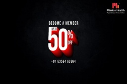 Your chance to Buckle up, Hustle, Push Hard, and win is Here!  Quit your excuses and start grinding. Do it whilst enjoying an exclusive limited-time benefit.  Become a member of Mission Health's world-class fitness center!!! Flat 50% OFF! Avail of the offer today.  Mission Health Helpline number: +916356463564 www.missionhealth.co.in  #MissionHealth #Fitness #PersonalTraining #FatToFit #Transform #GroupFitness #Slimming #MovementIsLife