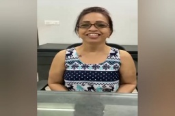 Mrs. Rita Kapadiya, at the age of 57 years suffered from cervical spondylosis and back pain since many years..   After being treated by Xenon Laser, Non - Surgical Decompression Therapy System and Mission Health Advanced Exercise protocols she expresses how she feels after 20 sessions..  #rehab #physiotherapy #physiorocks #nonsurgical #lasertreatment #quickrelief #happypatients #instagram